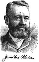 John Ford Rhodes