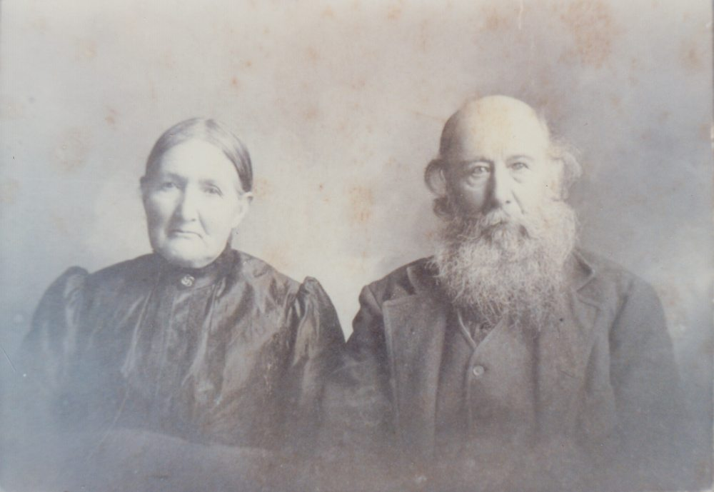 Abraham and Charlotte J. Munepower/Good